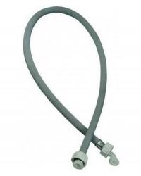Tubo Carico Per Lavatrice Pvc - Cm. 100