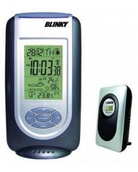 Termometro Digitale - Barometro Con Sensore Remote