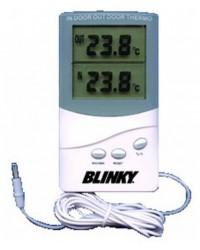 Termometri Digitali   Interno/Esterno