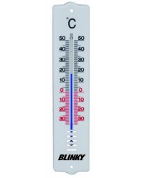 Termometri Da Parete   Base Abs