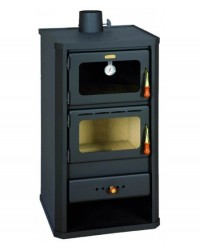 Stufe Acciaiofirenze C/Forno