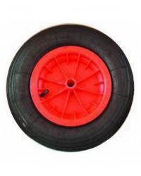 Ruote P/Carriole   Cerchio Plast. 100Lt