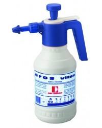 Pompa A Pressione Eros-Viton Ugello In Nylon