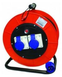 Avvolgicavi 220V Industriali - Prnp93305
