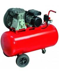 Compressori 220V 2 Cil/Cinghia 2Hp Lt. 100