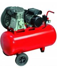 Compressori 220V 2 Cil/Cinghia 2Hp Lt. 50