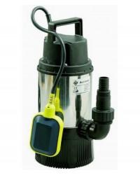 Elettropompa Sub Vigor Inox 1100-Automatica