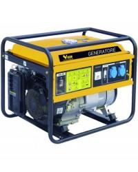 Generatori   V-T6500 Carrellato
