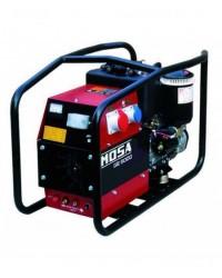 Generatori Mosa Red-Starge-1500 Benzina