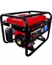 Generatori Mosa Red-Starge-3700 Avr Benzina