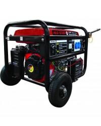 Generatori Mosa Red-Starge-6700 Avr Benzina