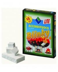 ACCENDIFUOCO BLINKY-LITE - 48 CUBETTI