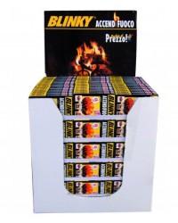 ACCENDIFUOCO BLINKY-LITE - PALL-BOX PROMO 270