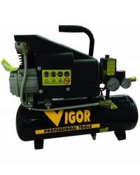 COMPRESSORI VIGOR 220V - VCA-9L 1CIL/DIR 1HP