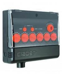 COMPUTER CLABER DIGITALI - MULTIPLA AC 230/24V