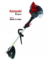 DECESPUGLIATORI HU-FIRMA ITAL - TJ-35E/I KAWASAKI
