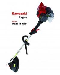 DECESPUGLIATORI HU-FIRMA ITAL - TJ-45E/I KAWASAKI