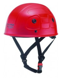 ELMETTI PROTEZIONE CAMP - 211 SAFETY STAR RED
