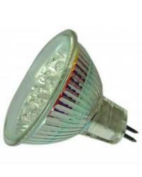 FARETTI LED BLINKY BISPINA - ATTACCO GU5.3 12V