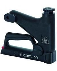 FISSATRICI ROCAMA METAL BLACK - 105-108-110/13 SA