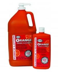 Pumice Orange Lotion - Gallone (3