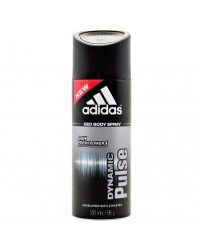 Adidas Dynamic Pulse Deodorante Spray 150 ml