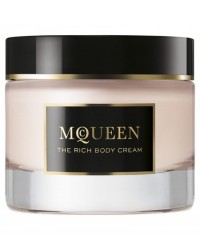 Alexander McQueen McQueen The Rich Body Cream 180 ml
