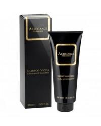 Arrogance Pour Homme Shampoo Doccia per corpo e capelli 400 ml