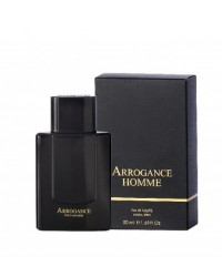 Arrogance Homme eau de toilette 50 ml spray