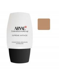Arval Supreme Antiage Fondotinta Idratante Antirughe n. 04 beige scuro