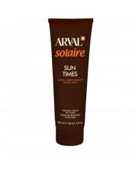 Arval Solaire Sun Times Filtro Zero 150 ml