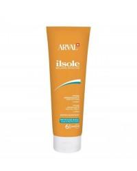 Arval IlSole Crema Abbronzante Protettiva Corpo SPF 6 150 ml
