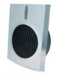 Termoventilatore Ar440 Termostato Regolabile Argento