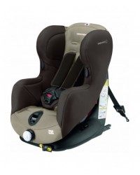 Autoseggiolone Iseos Isofix Brown 87625350 09 - 18 Kg