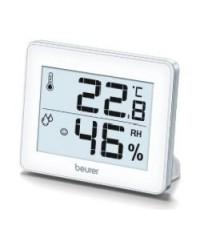 Termoigrometro Digitale Range - Misurazione Temperatura
