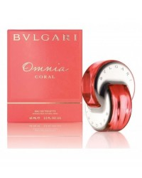 Omnia Coral Edt 40 Ml