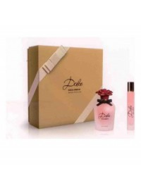 Confezione Regalo - Edp 30 Ml + Fragrance  7