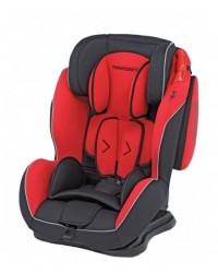 Autoseggiolone Dinamic Rosso 38500 9-36 Kg
