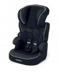 Autoseggiolone Babyroad Noir 327100 09-36 Kg