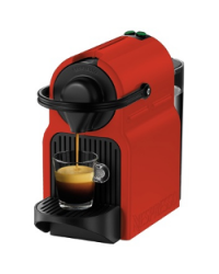 Macchina Per Caffè Xn1005K - Capsule Nespresso - Rosso