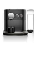 Macchina Caffè Expert  Capsule -I Colore Nero