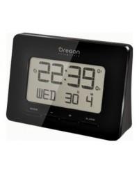 Sveglia Rm-938-Bk - Diplay Digitale Colore Nero