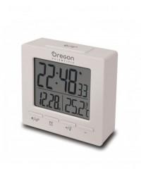 Sveglia Rm-511W Con Diplay Digitale Colore Bianco