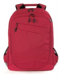 "Zaino Lato Backpack Fino A 17"" Blabk-R Borsa Notebook"